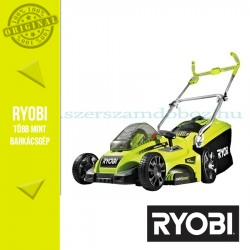 Ryobi RLM36X40H50 Akkus fűnyíró