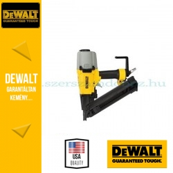 DeWalt DPN250MCN-XJ Szögező fémkötésű szögekhez