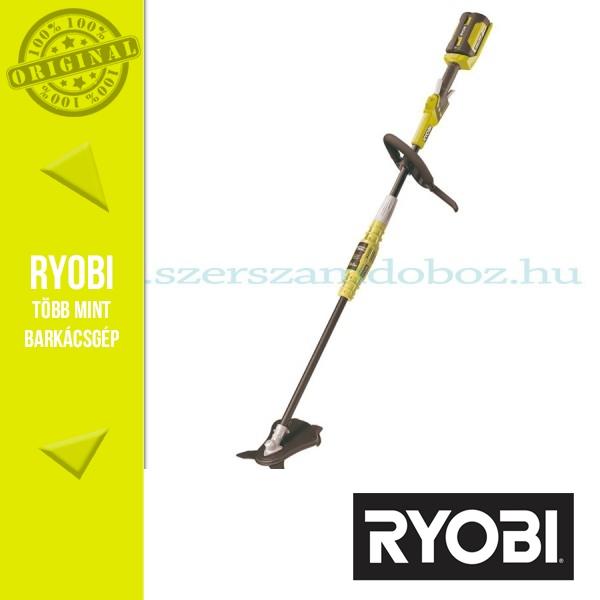 Ryobi RBC36X26E D fogantyús fűkasza