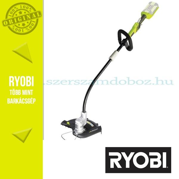 Ryobi RLT36B33 Akkus szegélynyíró