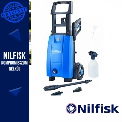 Nilfisk-ALTO C 120.3-6 Magasnyomású mosó