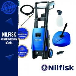 Nilfisk-ALTO Compact C125.3-8 PCD EU magasnyomású mosó