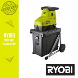 RYOBI RSH3045U elektromos ág- és komposzt aprító 3000W