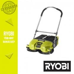 RYOBI R18SW3-0 18 V akkus seprőgép akkumulátor és töltő nélkül