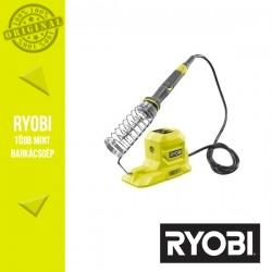 RYOBI R18SOI-0 akkus forrasztópáka, 18V - alapgép