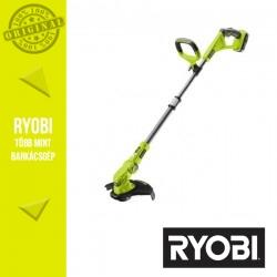 RYOBI RLT1832-22S akkus szegélynyíró 18V, 2x2,0Ah akkumulátor, töltő
