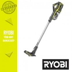 RYOBI R18SV7-0 akkus porszívó 18V - alapgép