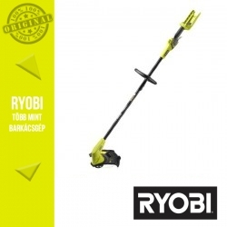 RYOBI RY36LT33A-0 akkus szegélynyíró - alapgép