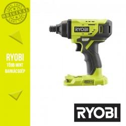RYOBI R18ID2-0 akkus ütvecsavarozó - alapgép