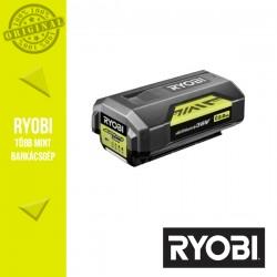 RYOBI BPL3620D 36 V 2,0 Ah Lítium-ion akkumulátor