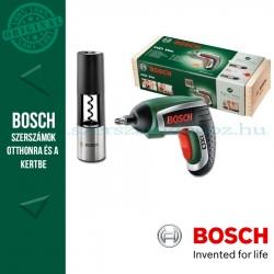Bosch IXO 4 Vino Akkus csavarozó