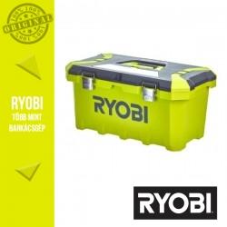 RYOBI RTB22INCH szerszámos láda fém csattal - 560x320x310mm