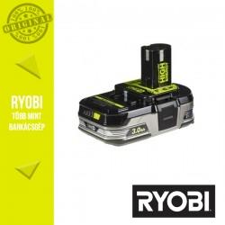 RYOBI RB18L30 akkumulátor 18V 3,0Ah