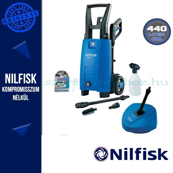 Nilfisk-ALTO C 110.4-5 PC X-TRA  Magasnyomású mosó