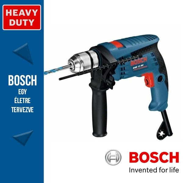 Bosch GSB 13 RE Professional Ütvefúrógép