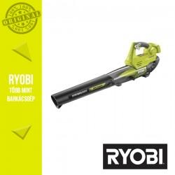 RYOBI RY18BLXA-0 akkus szénkefe nélküli lombfúvó - alapgép