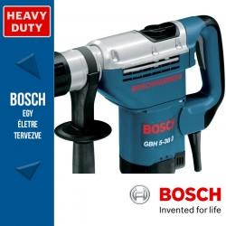 Bosch GBH 5-38 D Professional SDS-max fúrókalapács