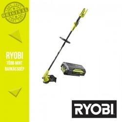 RYOBI RY36LT33A-120 akkus szegélynyíró, 1 x 2.0 Ah Li-ion akkumulátor, töltő