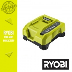 RYOBI RY36C60A 36 V Li-ion gyorstöltő