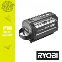 RYOBI RY36B12A 36 V 12,0 Ah Lítium-ion akkumulátor