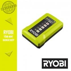 RYOBI RY36C17A 36 V Li-ion akkumulátor töltő