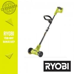 Ryobi RY18PCA-0 akkus fugatisztító - alapgép