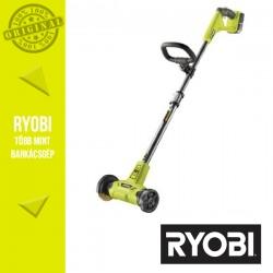 RYOBI RY18PCA-120 akkus fugatisztító, 18 V, 3.4 kg, 1 x 2.0 Ah Li-ion akkumulátor