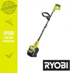 RYOBI RY18PCB-0 akkus járólap és térkő tisztító súroló kefével - alapgép