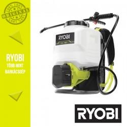 RYOBI RY18BPSA-0 akkus háti permetező - alapgép