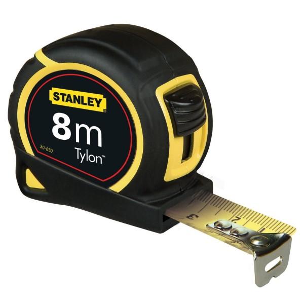 Stanley Tylon mérőszalag 8m