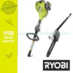 Ryobi RPH26 Meghajtó EXPAND-IT adapterekhez + ágvágó adapter