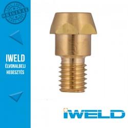 IWELD Közdarab IGrip MIG260 M8/L 22 mm