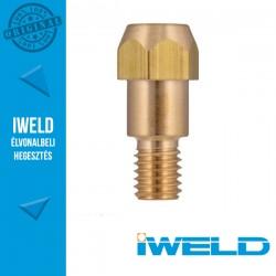 IWELD Közdarab IGrip MIG360 M6/L 28 mm