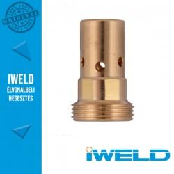 IWELD Közdarab IGrip MIG500W M8/L 25 mm