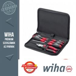 WIHA Professional szerszámtáska - 6 részes
