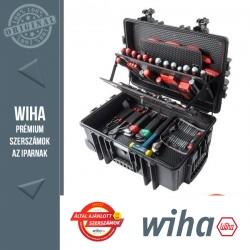 WIHA XXL Industrial szerszámkoffer - 102 részes