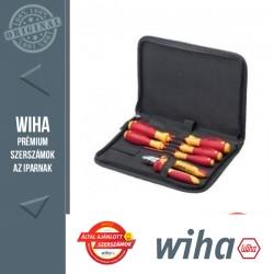 WIHA Professional VDE szerszámtáska - 6 részes