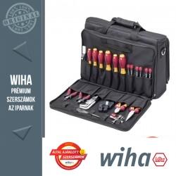 WIHA Professional VDE szerszámtáska - 29 részes