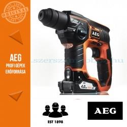 AEG BBH 12-0 Akkus fúrókalapács