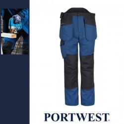 PORTWEST T702 - WX3 Holster nadrág - perzsa kék