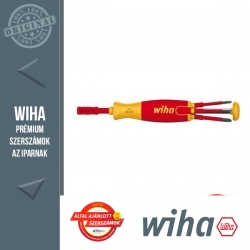 WIHA LiftUp electric VDE bittartó készlet - 6 részes SL+PH