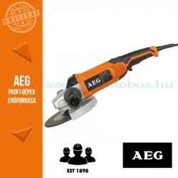 AEG WS 22-180 DMS Sarokcsiszoló