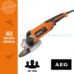 AEG WS 22-180 E Sarokcsiszoló