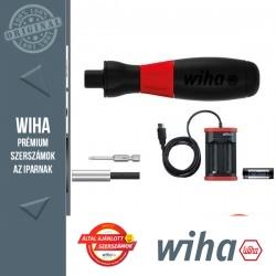 WIHA SpeedE Industrial E-csavarhúzó készlet - 5 részes T20