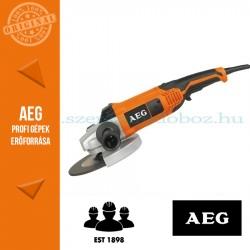 AEG WS 22-230 DMS Sarokcsiszoló