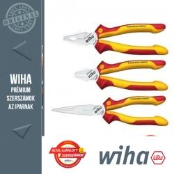 WIHA Professional electric VDE fogó készlet - 3 részes