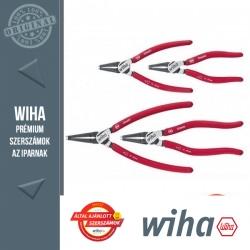 WIHA MagicTips seegergyűrű fogó készlet - 4 részes