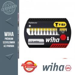 WIHA FlipSelector Y-bit készlet - 13 részes PH2+PZ+T