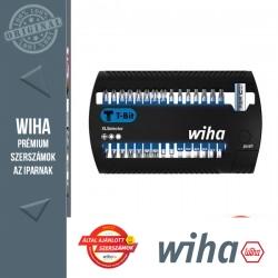 WIHA XLSelector T-bit készlet - 31 részes PH+T+SW
