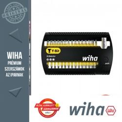 WIHA XLSelector Y-bit készlet - 31 részes PH+PZ+T
